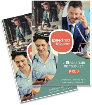 Catalogue Onedirect telecom